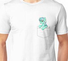 Lyra Pocket Unisex T-Shirt