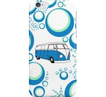 Kombi Cover 4 iPhone Case/Skin