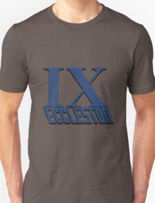 Doctor Who: IX - Eccleston T-Shirt