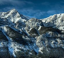 South Face by Justin Atkins