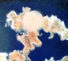 Night sky 1 by jims