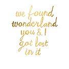 Wonderland by Tangerine-Tane