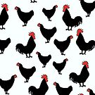 Poultry on your iPod, iPhone by Bami