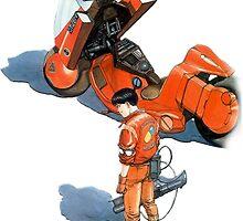 Akira 1988 by aniplexx