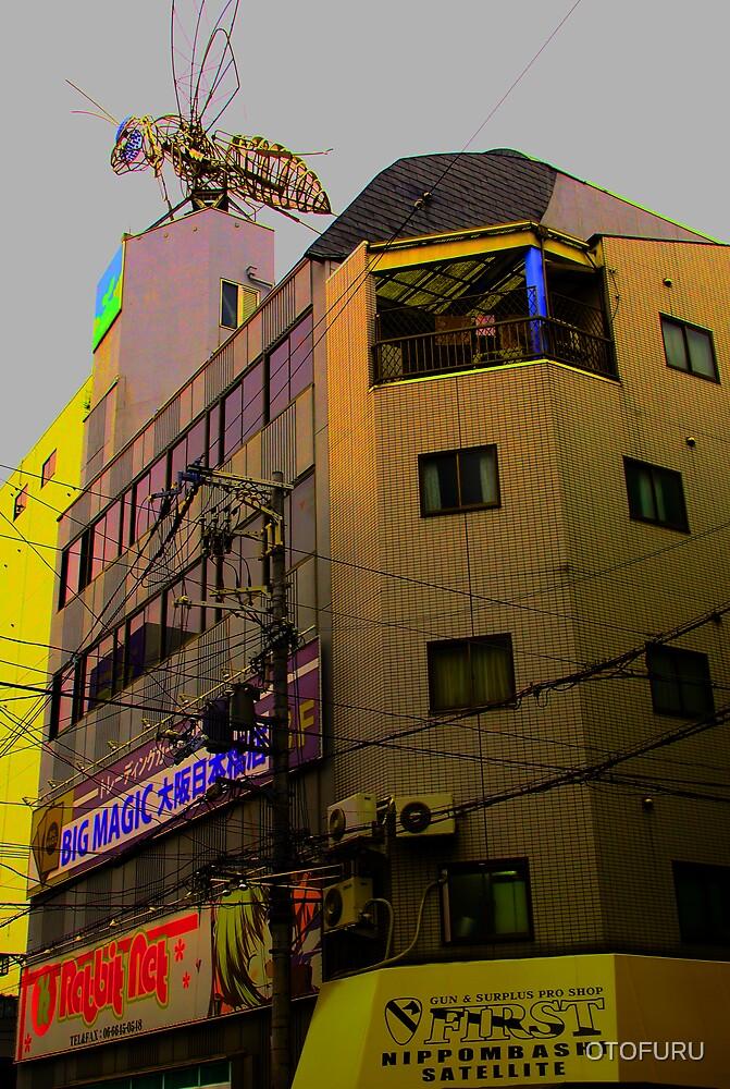 DenDenTown2 by OTOFURU
