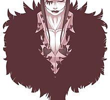The Raven King by Mah-Blackberreh