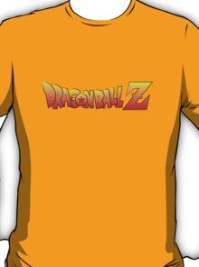 Dragon Ball Z T-Shirt