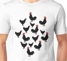 Chicken shirt Unisex T-Shirt