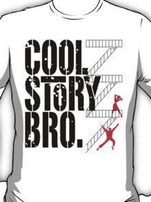 West Side Story, Bro. (Black) T-Shirt
