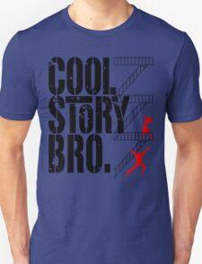 West Side Story, Bro. (Black) Unisex T-Shirt