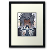 The Daughter of No One Framed Print