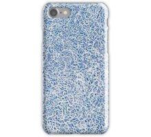 wire iPhone Case/Skin