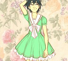 Hiro - Lolita by frick-sticks