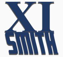 Doctor Who: XI -Smith Kids Tee