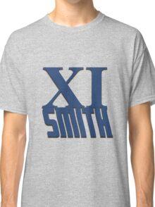 Doctor Who: XI -Smith Classic T-Shirt