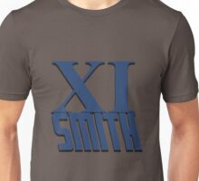 Doctor Who: XI -Smith Unisex T-Shirt