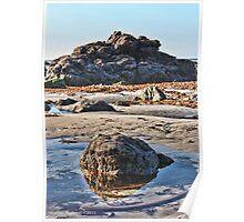 Big Rock, Little Rock  Poster