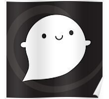 Little Ghost Poster