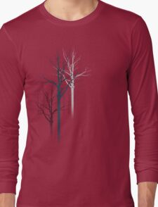 TREES2 Long Sleeve T-Shirt