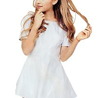 Ariana Grande by Pineapplexpress
