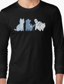 Knittens Long Sleeve T-Shirt