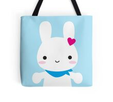 Super Cute Kawaii Bunny Tote Bag