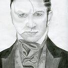 Erik the Phantom by Kashmere1646