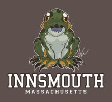 Innsmouth by Asia Wiseley