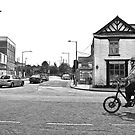 3 Wheels - Ormskirk by Liam Liberty