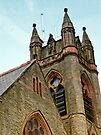 Ormskirk - Emmanuel Church by Liam Liberty