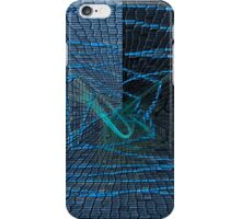 Fiction-abyss iPhone Case/Skin