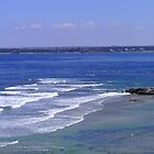 Queenscliff by MitchConway101