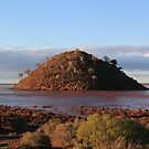 Lake Ballard by Cheryl Parkes