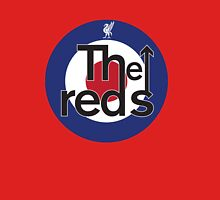 The Reds - Liverpool FC Mods Unisex T-Shirt