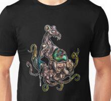 Birth Of An Idea - Coloured Unisex T-Shirt