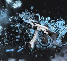 Ak-47 | Vulcan by Gamers