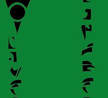 """""""Irken Invader""""` by Kiwishes"""