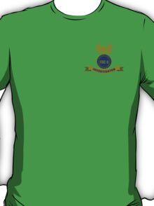 Hawaii Five-0 Investigator T-Shirt