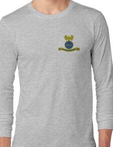 Hawaii Five-0 Investigator Long Sleeve T-Shirt