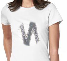 Graige TEE SHIRT/BABY GROW/STICKER Womens Fitted T-Shirt