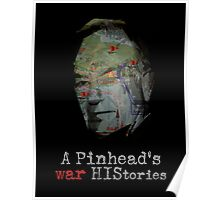 Bill O'Reilly: A Pinhead's War HIStories Poster