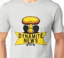 Team Dynamite News Unisex T-Shirt
