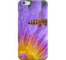 Buzzing Off iPhone Case/Skin