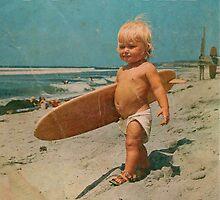 Surf rat by nicholasdamen