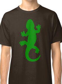 Green Lizard Classic T-Shirt