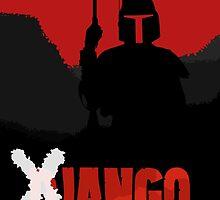 Jango Unchained by Panda-Siege