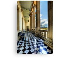 The View from Customs House • Brisbane • Queensland Canvas Print