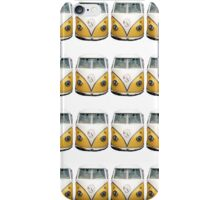 vw pop art iPhone Case/Skin