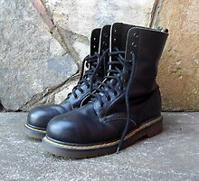 Dr Martens Boots by NicoleDiesel