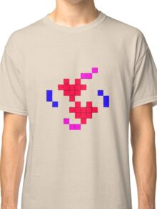Hearts of Love Classic T-Shirt